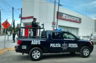 Policías de Aguascalientes entre los mejor pagados del país