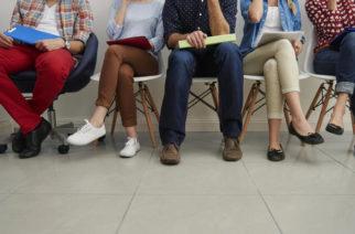 Esto revela la postura que tienes al momento se sentarte