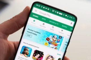 Estas son las mejores apps del 2020, según Google Play