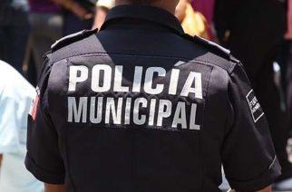 Policías municipales en quien menos confían en Aguascalientes