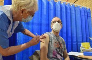 Afirman que vacuna de Pfizer es eficaz ante nuevas variantes del Covid-19