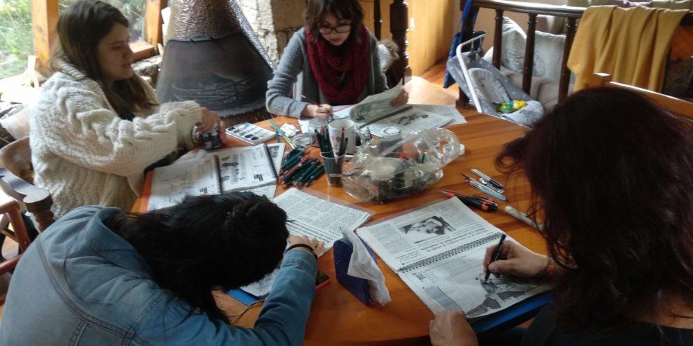 Nominan cortometraje de profesores del Tec de Monterrey en Premios Óscar