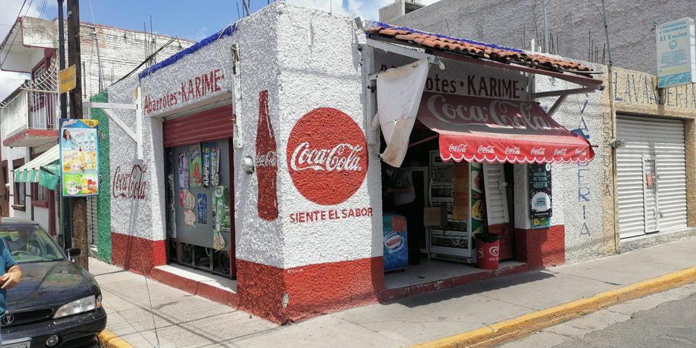 Restricciones de horarios pega en ventas de abarroteros en Aguascalientes