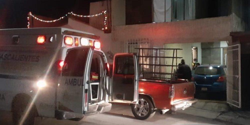 Anciano que sufrió quemaduras murió en Aguascalientes