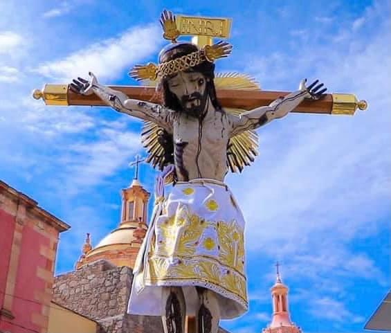 Descarta diócesis de Aguascalientes daños en imagen religiosa de Rincón de Romos