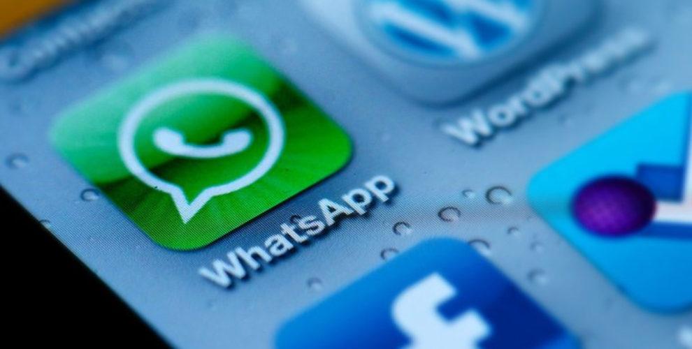 Estos son los nuevos términos y condiciones de WhatsApp