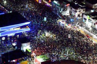 No se empatará feria de San Marcos con Congreso Nacional Charro: MOS