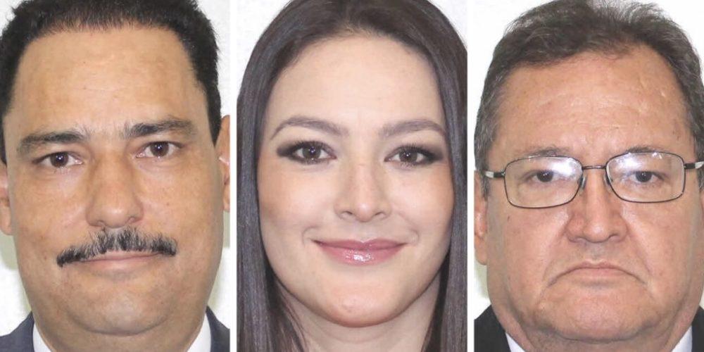 Senadores de Aguascalientes: Mucha controversia y poco trabajo