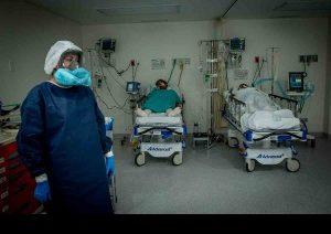 Aguascalientes cerca de las mil 800 muertes por Covid