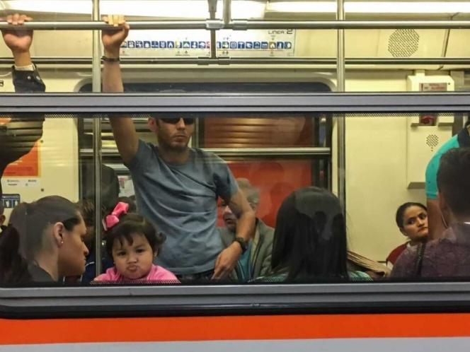 Tras incendio, líneas 1, 2 y 3 del Metro podrían reabrir hasta en 5 meses