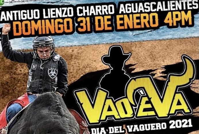 Les vale madre y autorizan baile vaquero en Aguascalientes