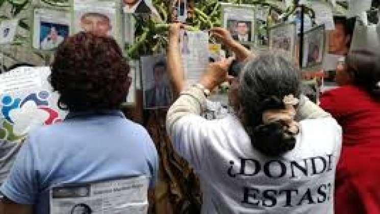Urge ONU-DH a la Coordinación para atajar desapariciones