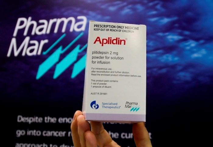 Medicamento español reduciría casi al 100% la carga viral del Sars-CoV-2