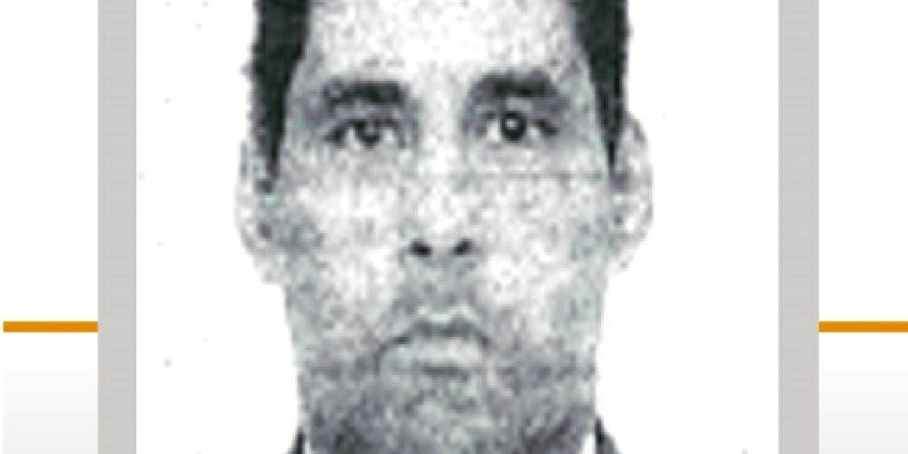 Jaime desapareció en Jalisco, lo buscan en Aguascalientes