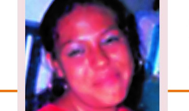 Nancy desapareció en Zacatecas, la buscan en Aguascalientes