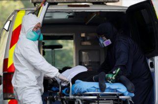 Acumula Aguascalientes 1,949 muertos por Covid-19