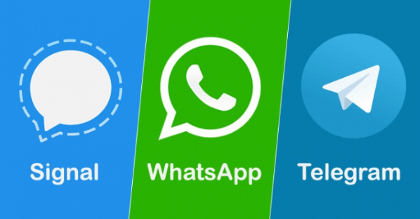 WhatsApp pierde usuarios tras actualización de términos y condiciones