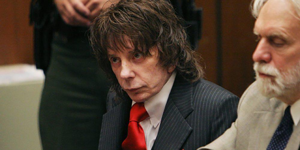 Muere el productor musical Phil Spector. Estaba preso por asesinato