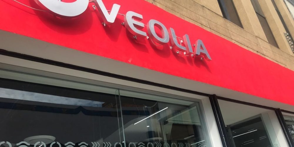 Veolia es un lastre para Aguascalientes: Rodríguez