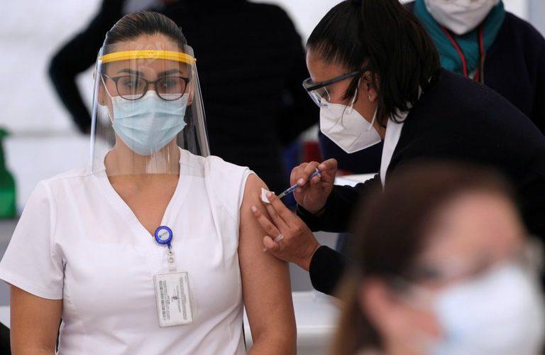 Ciudadana impugnó proceso de vacunación contra COVID-19 en México