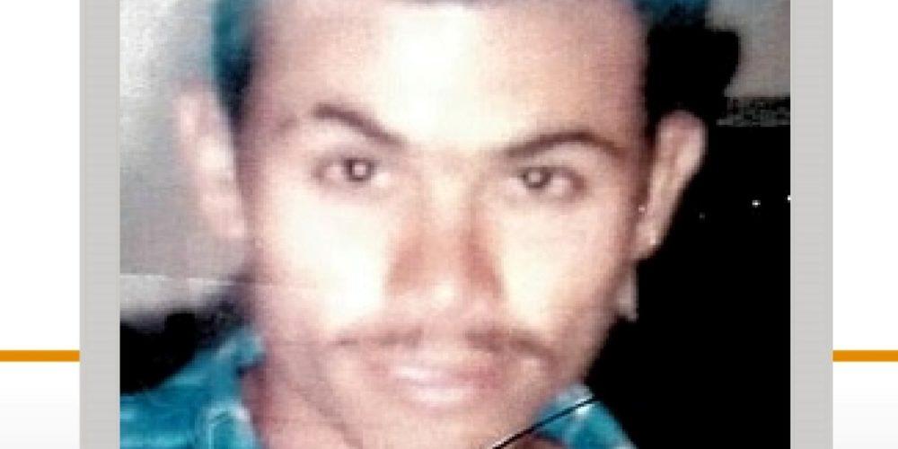 Alejandro desapareció en Guadalajara, lo buscan en Aguascalientes