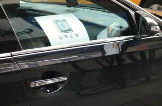 Pidieron un Uber pero para robarle el carro en Aguascalientes
