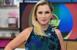 Lety Calderón fue hospitalizada tras dar positivo a COVID-19