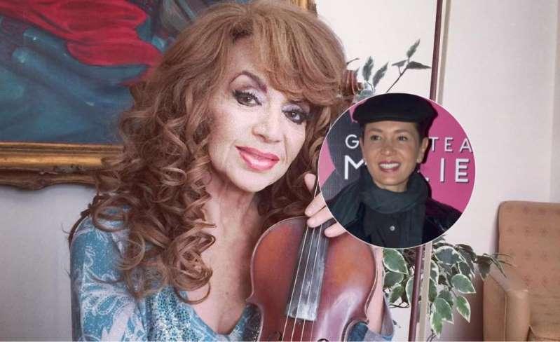 Olga Breeskin manda mensaje a Yolanda Andrade si continúa hablando de Vero Castro