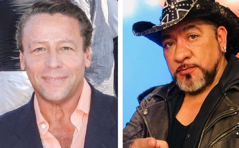 Alfredo Adame arremete contra Carlos Trejo por presunto fraude