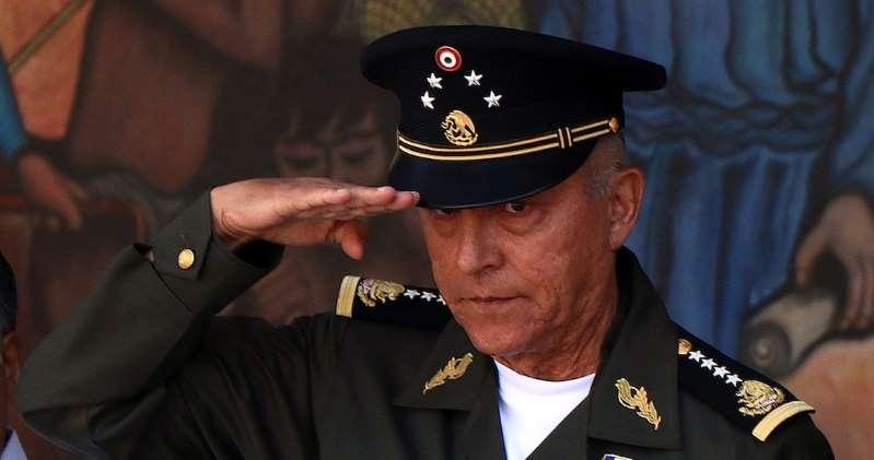 Expediente Cienfuegos de la DEA involucra a más personajes políticos