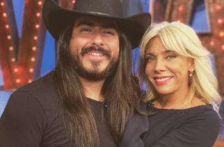 Rey Grupero revela que se graba en la intimidad con Cynthia Klitbo