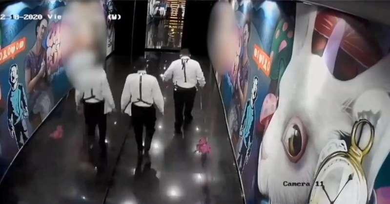 Revelan cómo se alteró escena del crimen en bar tras asesinato de Aristóteles Sandoval