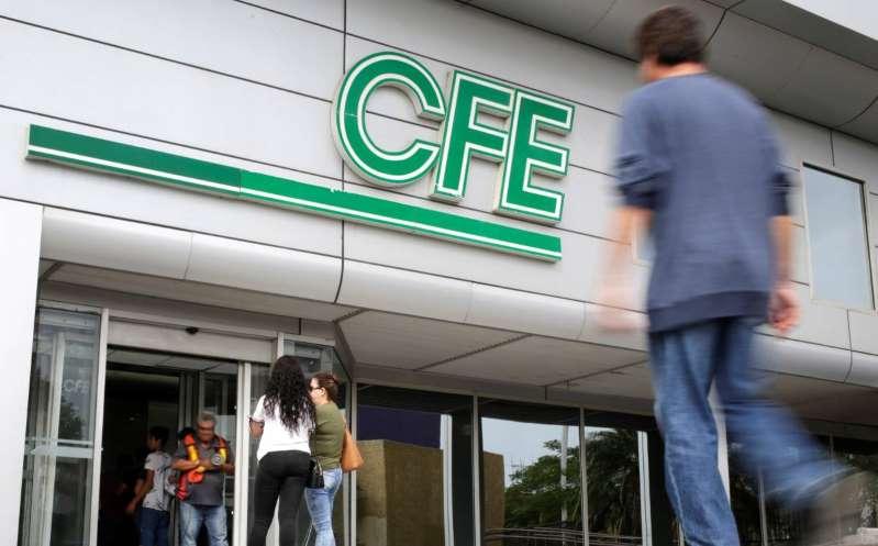 CFE reconoce que presentó documento falso sobre apagón masivo