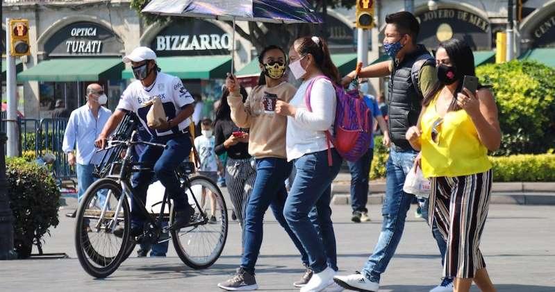 México es el peor país para estar durante la pandemia, asegura Bloomberg