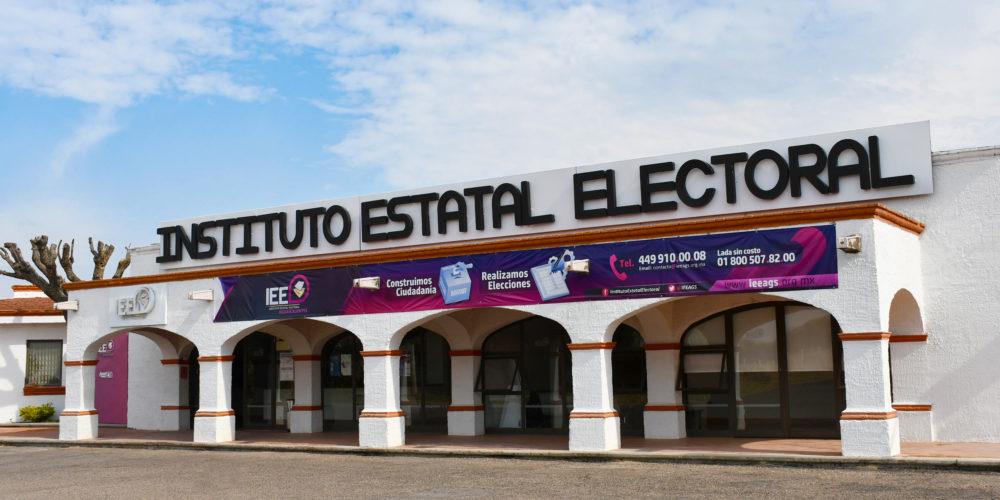 Recibe IEE solicitudes de registro de convenios de coalición