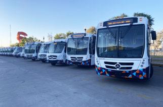 Habrá escuela para operadores del transporte público en Aguascalientes