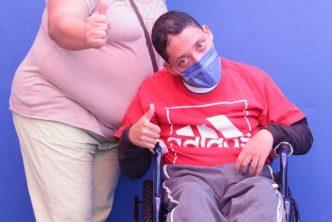 Ofrece DIF municipal talleres sobre cultura de la discapacidad