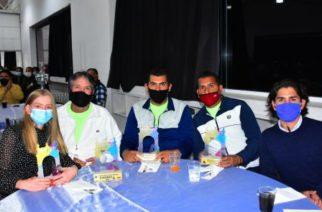 Premian a los ganadores de la Copa Aguascalientes