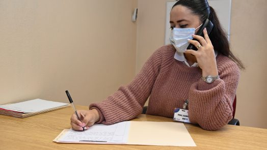 DIF municipal refuerza servicio de atención psicológica vía telefónica