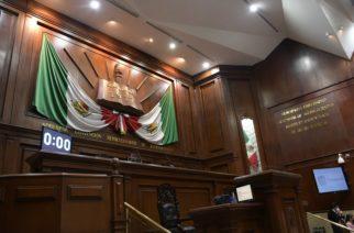 Congreso Aguascalientes insiste en leyes que violan derechos: Contreras