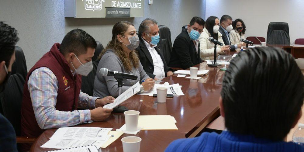 Pide Congreso a PROFECO regular la venta de tanques de oxígeno en Aguascalientes