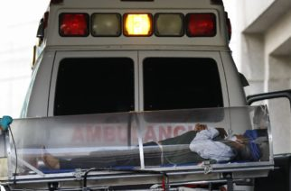 México contabiliza 134,368 muertes por COVID-19
