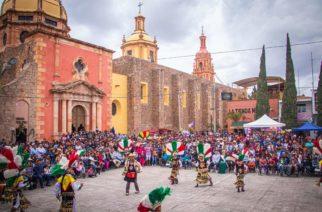 Suspenden la Feria Regional de Rincón de Romos
