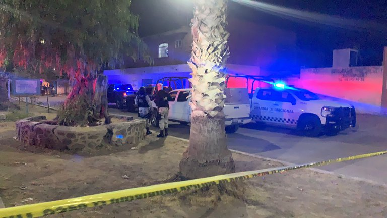 Comando armado asesina a 9 durante velorio en Celaya