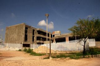 Sigue estancada construcción del Hospital de Pabellón por falta de recursos federales