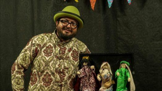 Municipio invita a su especial Virtual por Día de Reyes