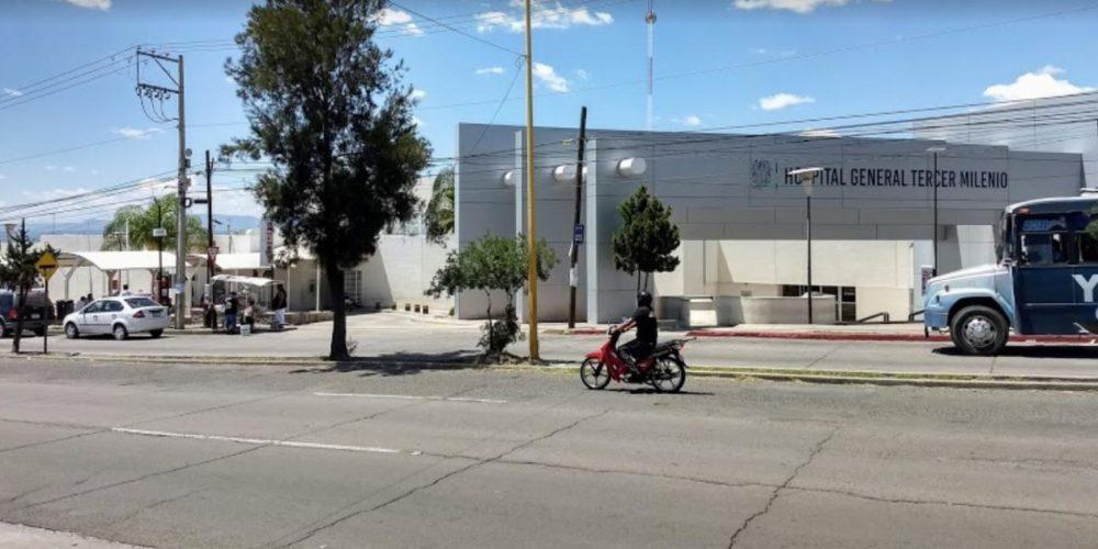 Cayó de la azotea en El Llano y murió en clínica de Aguascalientes