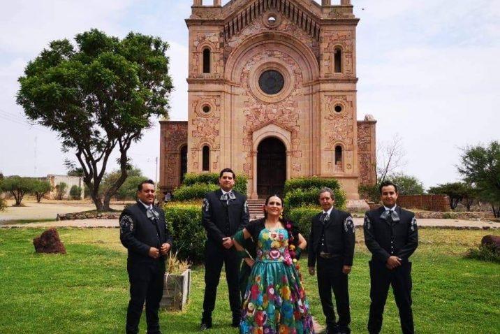 Municipio invita a la transmisión especial por el Día del Mariachi