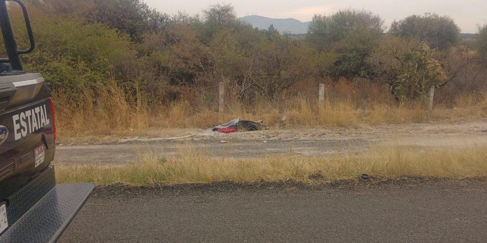 Mujer asesinada en Aguascalientes, era de Zacatecas