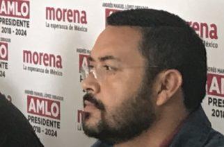 Tras madruguete, Secretario General de Morena dice que no hay candidaturas amarradas